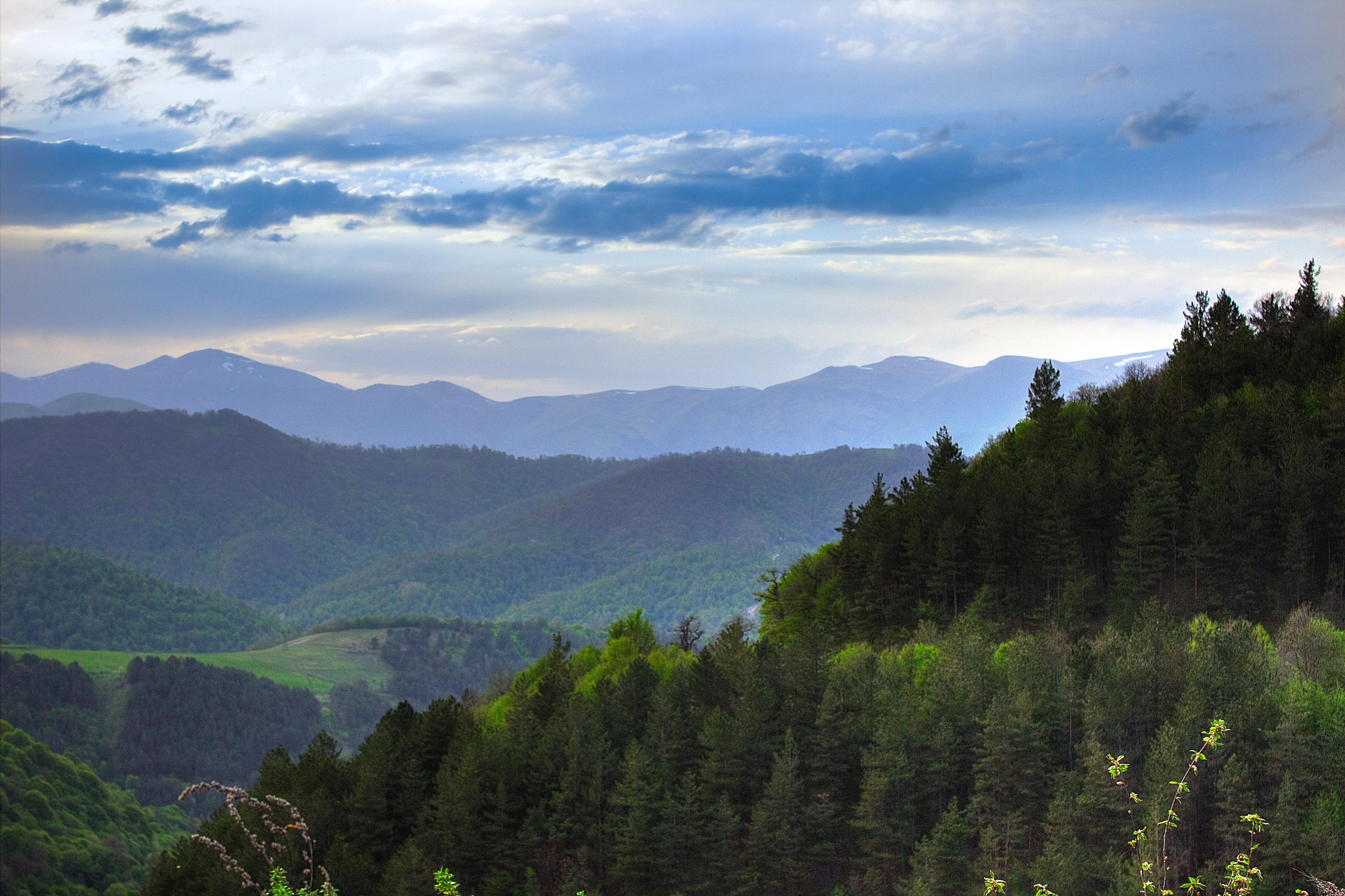 Туры в Армению | Новый год в Армении | Пеший тур в Ластивер, Тавушская область