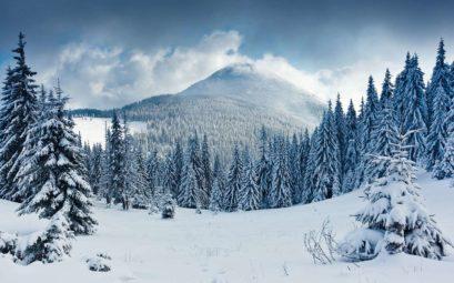 Туры в Армению | Новый год в Армении | Зимняя Армения