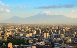 Туры в Армению | Новый год в Армении | Новый год в Ереване