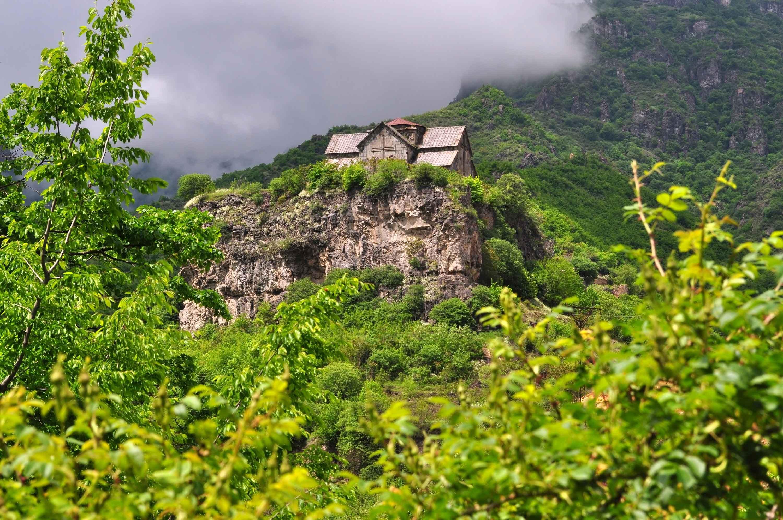 Ахтала | Основана в 10-ом веке | Лорийская область, Армения