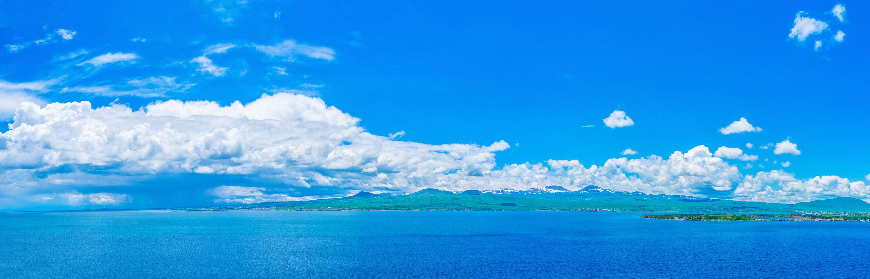Озера Армении - Севан