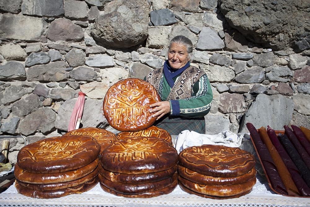 армянская гата