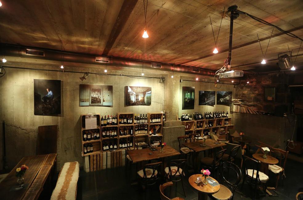 рестораны Еревана и Армении