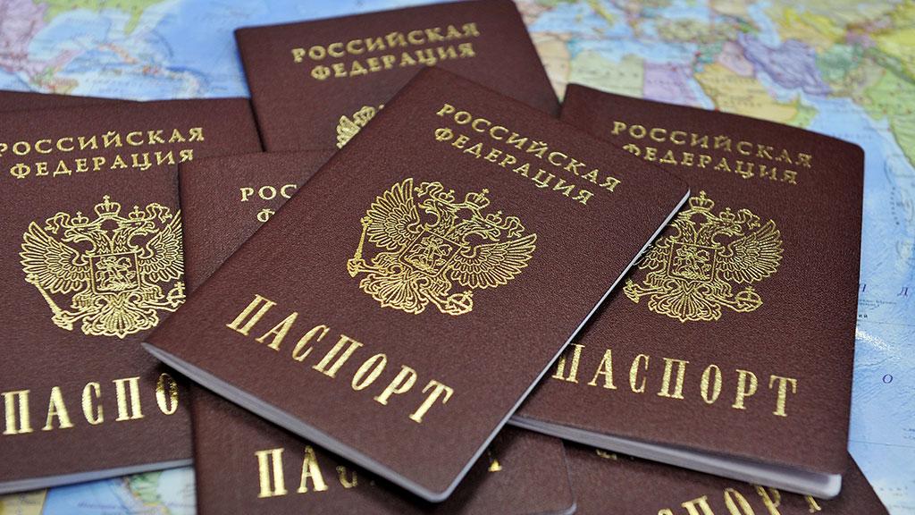 в армению не нужен загранпаспорт