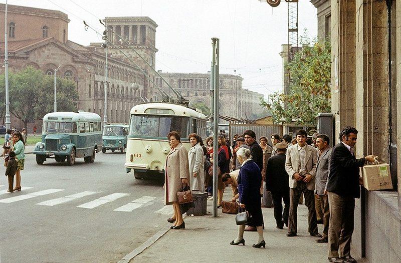 Советский ереван