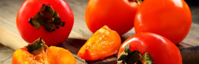армянские фрукты - хурма