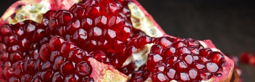 армянские фрукты - гранат