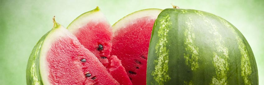 армянские фрукты - арбуз
