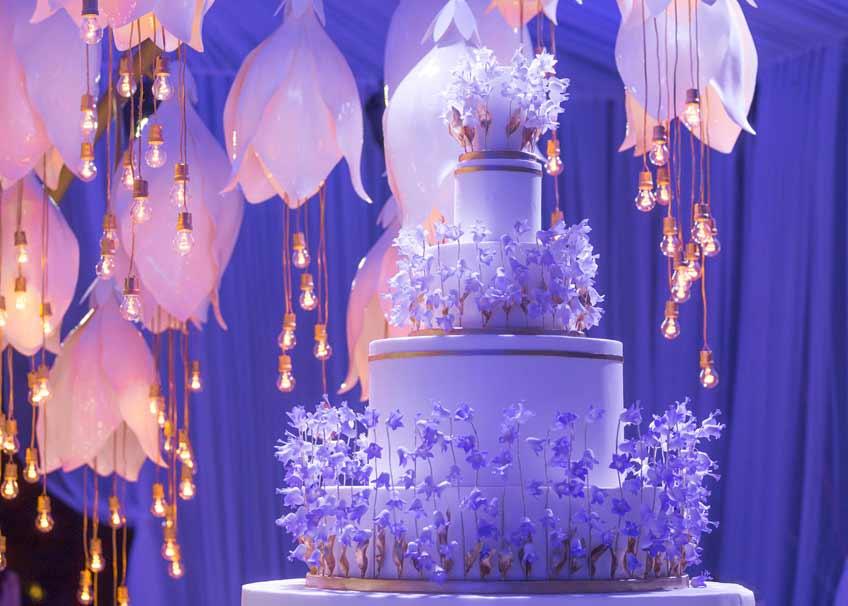 армянская-свадьба-торт