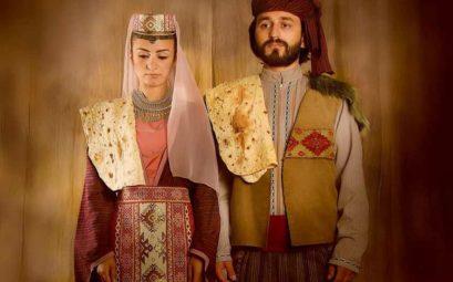 армянская-свадьба