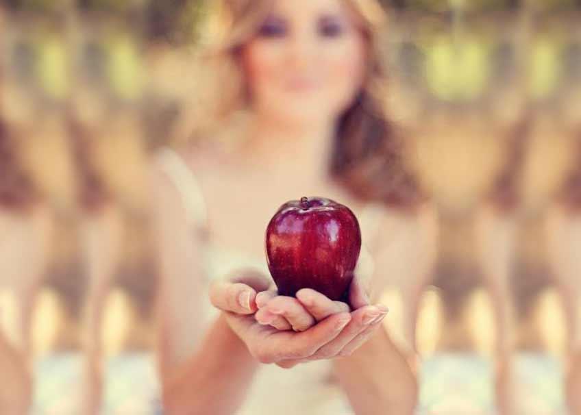 красное-яблоко-армянская-свадьба