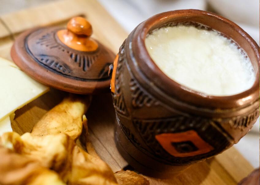 Мацони или Мацун | Рецепт приготовления | Польза, вред витамины