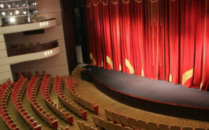 Театры Армении | театры Еревана | Гюмри | Ванадзора