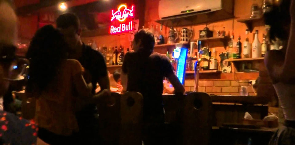 liberty bar yerevan